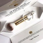 Powder and Illuminate Brush Mini No 8